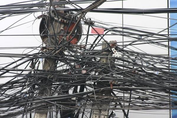 विद्युतका संरचनामा ७५ लाखभन्दा बढीको क्षति