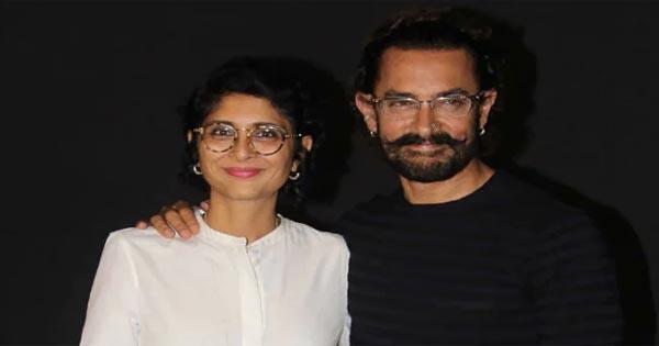 आमिर खान र किरण रावबीच डिभोर्स
