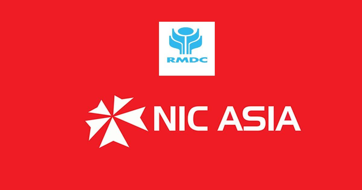 एनआईसी एशिया बैंकले ल्यायो आरएमडीसी लघुवित्तको सेयर लिलामीमा