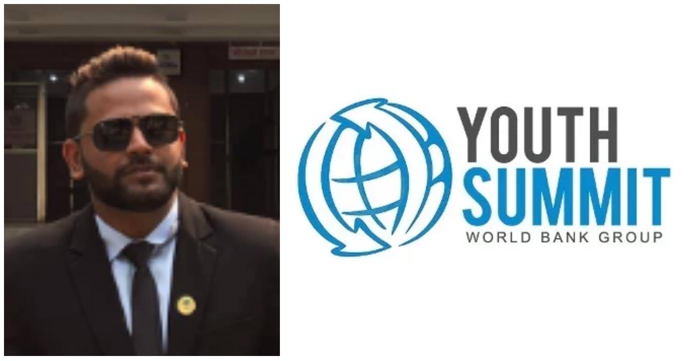 'विश्व बैंक समुह युवा सम्मेलन २०२१'मा युवा वैज्ञानिक बानियाँ नेपाली प्रतिनिधि