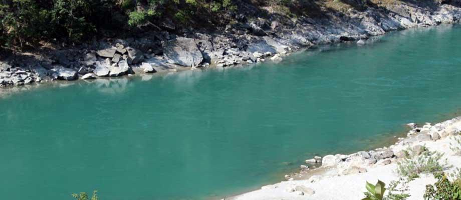 २५ मेगावाटको सेती नदी जलविद्युत् आयोजनाले जुटायो लगानी