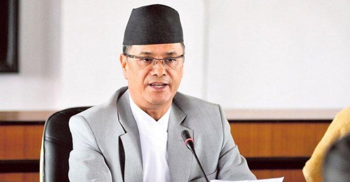 संवैधानिक कानुन व्यवसायी मञ्चले माग्यो प्रधानन्यायाधीशको राजीनामा