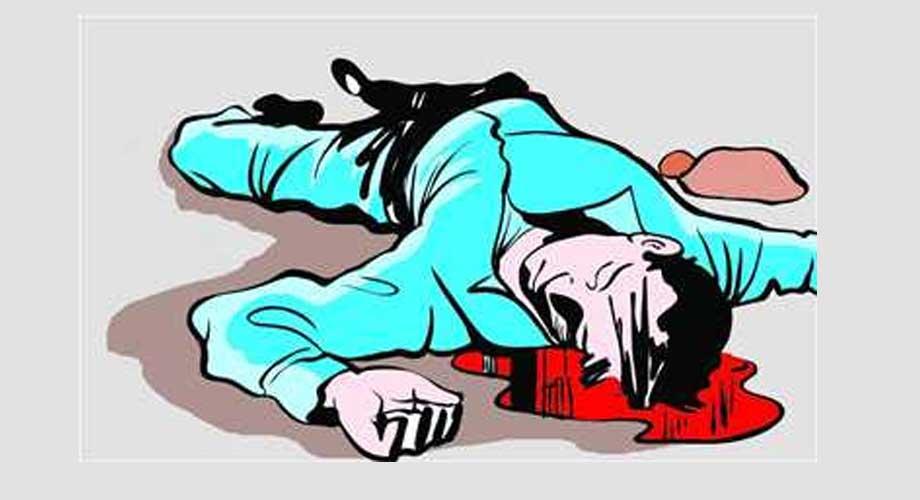 विवादमा लाठी र चिर्पट हानाहान, एकको मृत्यु/एक महिलासहित चार गम्भीर घाइते