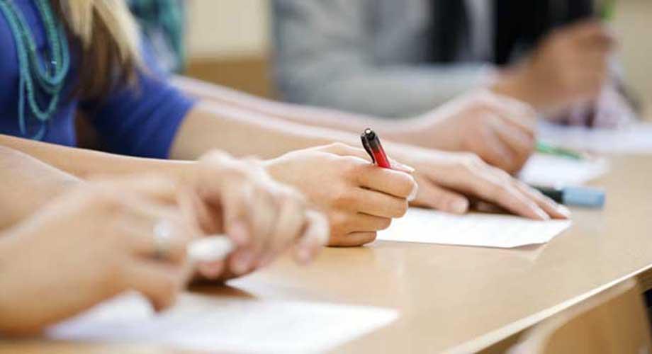अनलाइनबाटै स्नातक तथा स्नातकोत्तर तहका परीक्षा