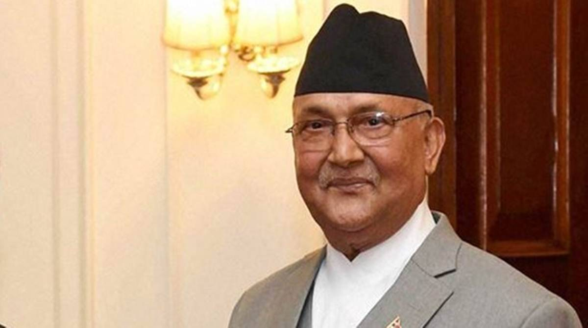 PM Oli, Foreign Affairs Minister Gyawali congratulate Belgian counterparts