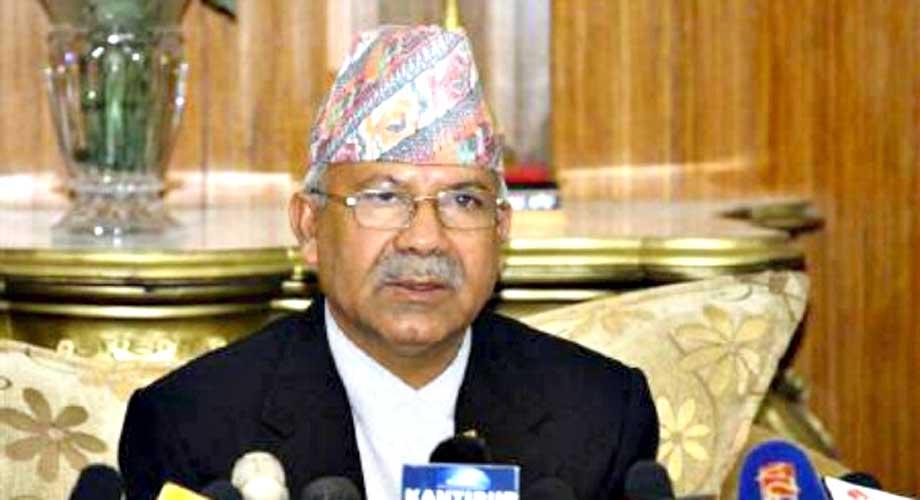 माधव नेपाल समुहले राजिनामा नदिने, आजको संसद बैठकमा अनुपस्थित रहने