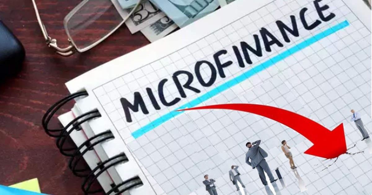 माइक्रोफाइनान्समा हरायो रौनकता, मूल्य घट्ने शिर्ष १० मा ९ माइक्रोफाइनान्स कम्पनी