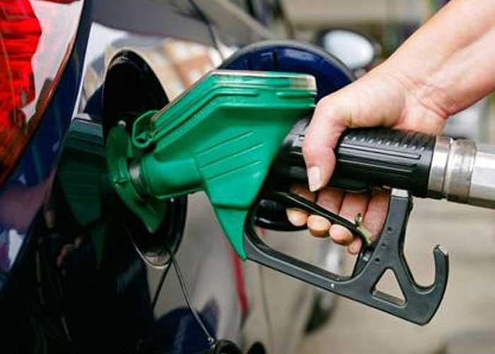 पेट्रोल र डिजेलकाे मूल्य बढ्याे