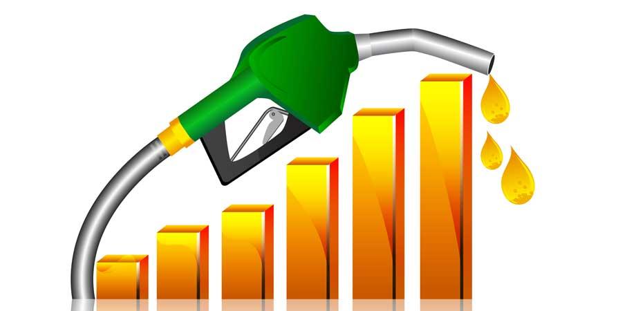 फेरी पेट्रोलियम पदार्थको मूल्य बढ्यो