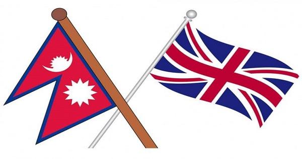 आफ्ना राज्यमा बाँडिने खोप कटौती गरेर भएपनि नेपाललाई खोप दिन बेलायती सांसदको माग